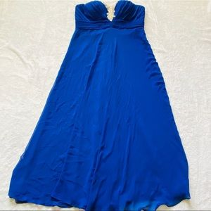 *NWT* Ever Pretty Royal Blue Formal Prom Gown